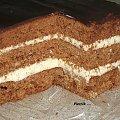 Piernik 60zl #ciasto #wypieki #wypiekimielec #mielec #ciastonazamówienie #deser #święta #ciasta #CiastaNaZamówienie #WypiekiMielec #Mielec #piernik