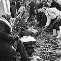 Niedziela Palmowa lata 80-te fot.Jacek Mirosław