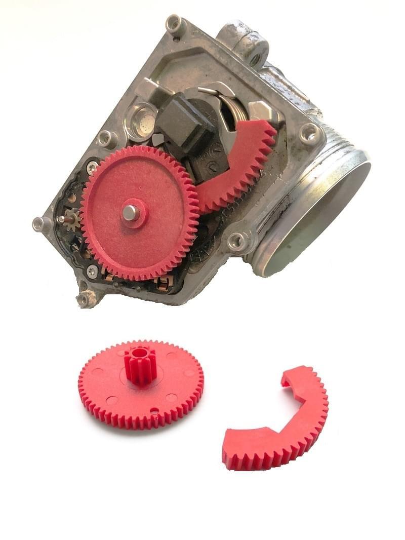 Drosselklappe Reparatur Kit für VW Audi Seat Skoda TDI 1.4 1.9 2.0 2.5 2.7 3.0 4