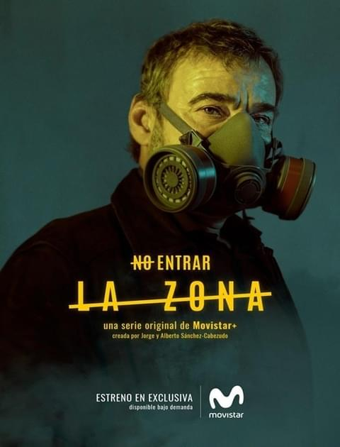 La zona {Kompletny Sezon 1} (2017) PL.480p.WEBRip.x264-666 / Lektor PL