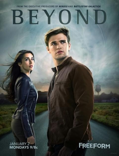Beyond {Kompletny Sezon 2} (2018) PL.WEB.x264-J / Lektor PL