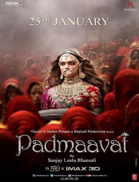 Padmaavat (2018) PL.SUBBED.AMZN.480p.WEB-DL.XViD.Ac3-MORS / Napisy PL