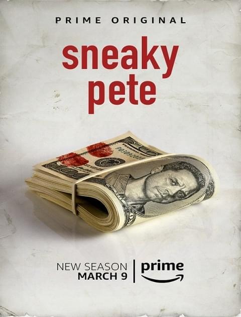 Sneaky Pete {Kompletny Sezon 2} (2018) PLSUBBED.480p.WEB.XviD.AC3-AX2 / Napisy PL