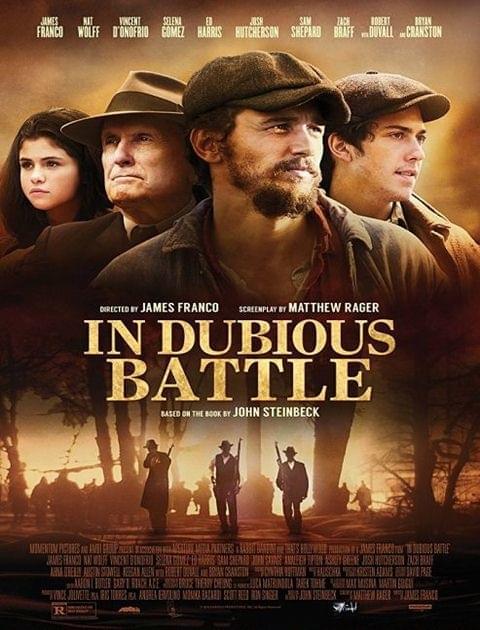 W niepewnym boju / In Dubious Battle (2016) PL.480p.BRRip.XViD.AC3-LLA / Lektor PL