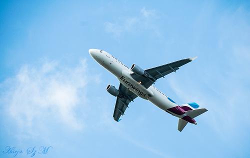 Eurowings-Tanie Niemieckie Linie Lotnicze
