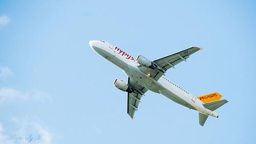 Pegasus Airlines – tureckie linie lotnicze z siedzibą w Stambule