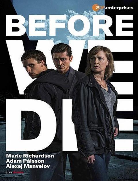 Before We Die / Innan vi dör (2017) {Kompletny Sezon 1} PLSUBBED.480p.HDTV.XviD.AC3-LPT / Napisy PL