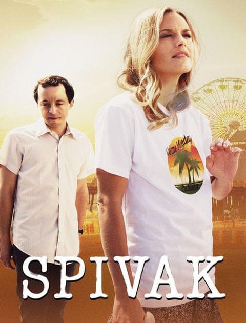 Spivak (2018) PLSUBBED.480p.NF.WEB-DL.XviD.AC3-LPT / Napisy PL