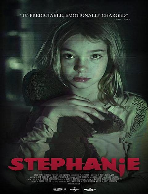 Stephanie (2017) PL.SUBBED.480p.WEB-DL.XViD.AC3-MORS / Napisy PL