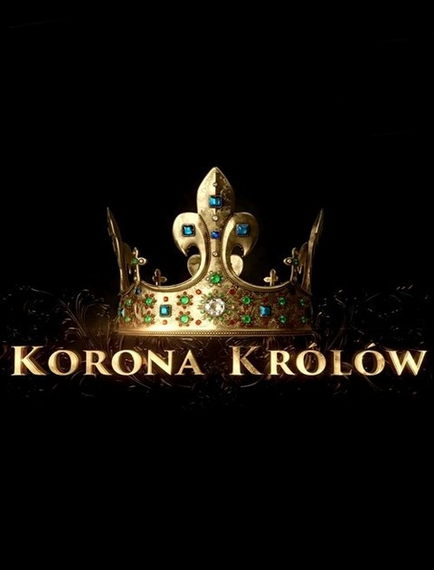 Korona królów {Kompletny Sezon 1} (2018) PL.480p.WEB.DL.x264-YL4 / Polski serial