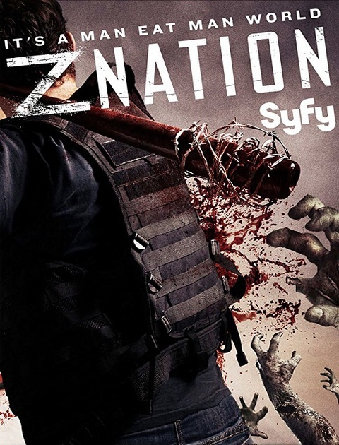 Z Nation {Kompletny Sezon 4} (2017) PL.480p.BRRip.DD5.1.XviD-H3Q / Lektor PL