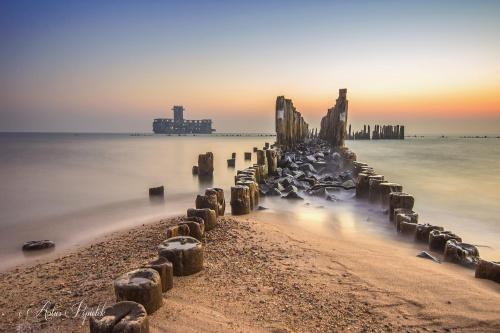 Torpedownia w Babich Dołach, Gdynia