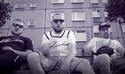 AFER4 ft Paprotka - Ostatni Raz