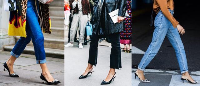 trendy na wiosne - buty