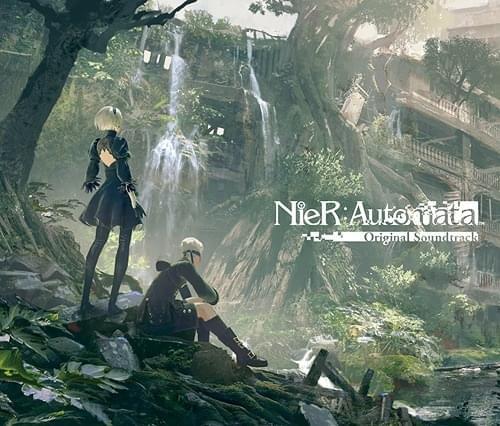 NieR Automata - Original Soundtrack [2017]