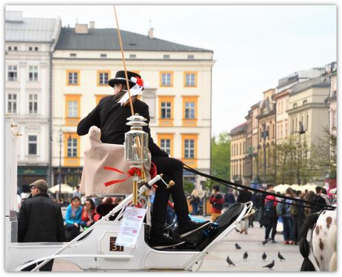 z Krakowskiego Rynku