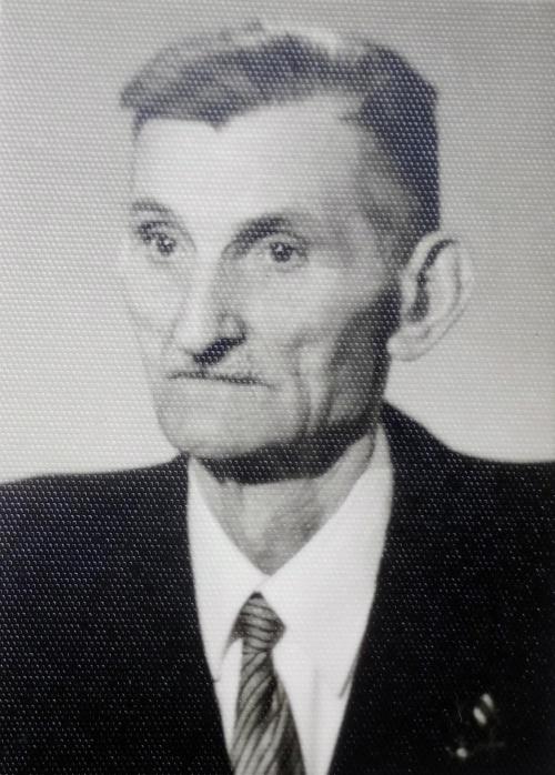Stanisław Bobkiewicz 20.04.1892 - 02.01.1979 #Gniezno #powstańcy #wielkopolski