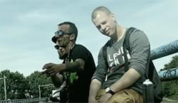 MODe2g. feat.Underdogs - Miałem Wizję