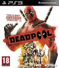 Deadpool : The Video Game (2013) PS3 - P2P