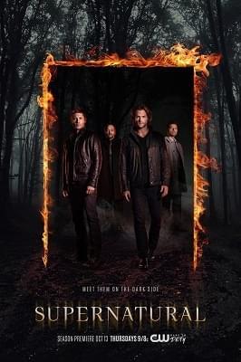 Supernatural {Sezon 12}(2016) PLSUBBED.HDTV/WEB.DL.XviD-AX2/ Napisy PL