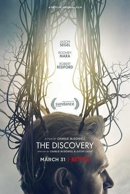 Odkrycie / The Discovery (2017) PL.WEBRip.XviD-KiT / Lektor PL