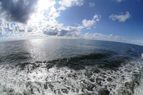 octhlan Morza Polnocnego..brrr... #morze #polnocne #wyspa #Helgoland #alicjaszrednicka