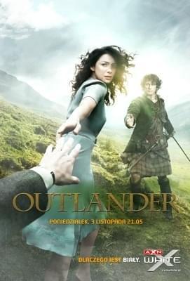 Outlander {Sezon 3} (2017) PL.480p.AMZN.WEBRip.DD5.1.XviD-H3Q / Lektor PL