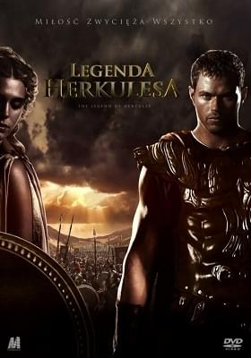 Legenda Herkulesa / The Legend of Hercules (2014) PL.480p.BDRip.XviD.DD5.1-ELiTE / Lektor PL