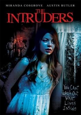 Mroczna tajemnica / The Intruders (2015) PL.480p.WEB-DL.XViD.AC3-K12 / Lektor PL