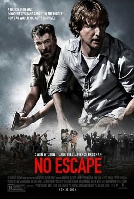 No Escape (2015) PL.480p.BDRiP.XViD.AC3.K12 / Lektor PL