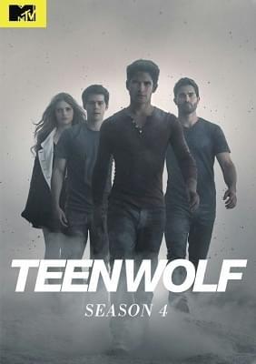 Teen Wolf {Sezon 6} (2016) PL.480p.WEB-DL.DD5.1.XviD-Ralf / Lektor PL