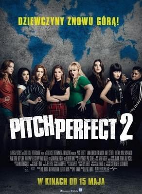 Pitch Perfect 2 (2015) PL.480p.BRRiP.XViD.AC3-K12 / Lektor PL
