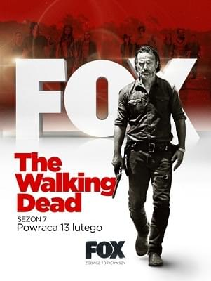 The Walking Dead {Kompletny Sezon 7} (2016) PL.480p.WEB-DL.AC3.2.0.XviD-Ralf / Lektor PL