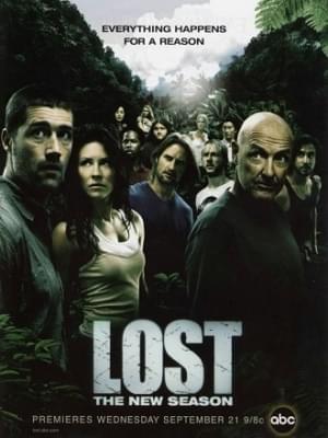 Zagubieni / Lost {Kompletny Sezon 1} (2004) PL.DVDRip.XviD-FPL / Lektor PL