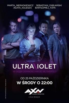 Ultraviolet {Sezon 1} (2017) PL.480p.HDTV.AC3.2.0.XviD-Ralf / Polski serial