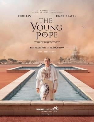 [Online] Młody papież / Young Pope {Kompletny Sezon 1} (2016) PL.480p.HDTV.XviD.AC3-H3Q / Lektor PL