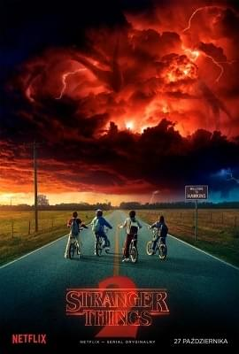 Stranger Things {Kompletny Sezon 02} (2017) PL.720p.WEB.x264.AC3-KiT / Lektor PL