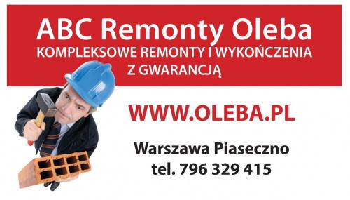 ABC Remonty mOleba