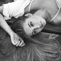 modelka - Olesia Buczyńska