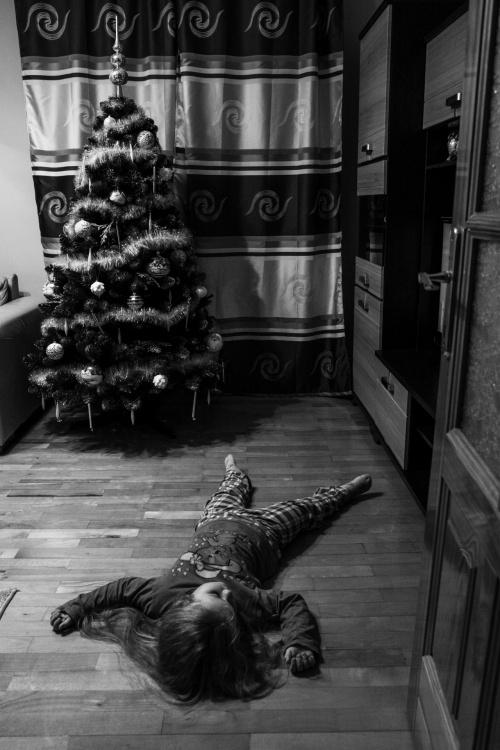 Święta i po świętach :)