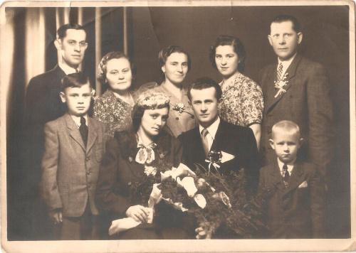 rodzina Maludova-Skotnicova